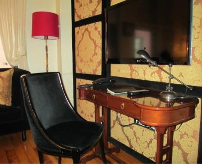 NoMad Hotel Vignette